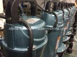 Qdx6-25-1.1f Dayuan elektrische versenkbare Wasser-Pumpen 220V/380V, 1.1kw (Anschluss 1.5inch)