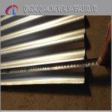Tôle d'acier ondulée de toiture de Galvalume de SGLCC