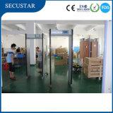 33 de Gang van streken door de Detector van het Metaal in Shenzhen wordt gemaakt die