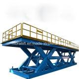 Hidráulica 6000kg Camión ascensores (SJG)