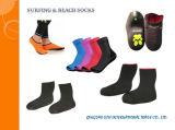 Неопреновые Surfer и пляж носки
