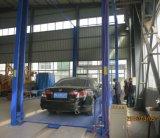Подъем автомобиля столба 4 утверждения CE портативный гидровлический