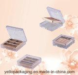 Kosmetische verpackeneigenmarken-Augenschminke-Paletten-Augen-Schatten-Palette (YELLO-169)