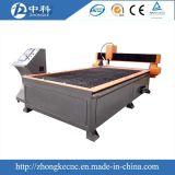 Fabbricazione per il taglio di metalli di Zhongke della macchina del plasma
