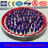 Het Toestel van de Omtrek van de Delen van de Roterende Oven van de metallurgie voor Citic IC
