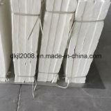 Rullo superiore della fibra di ceramica dell'isolamento termico del grado per la fornace industriale