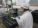 in-proces De Samenwerking van Bedrijven van de Kwaliteitsbeheersing (IPQC)