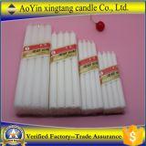 Candela bianca Wholsale della cera paraffinica alle candele Cina/dell'Africa