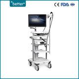 Sistema de Endoscopia de vídeo de alta definição HD350