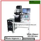 Macchina automatica MD-Bg-407 di esposizione del Aligner della mascherina