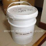 カラー減少のための第一スズの塩化物の酸化防止剤