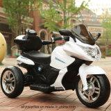 Moto électrique de oscillation/Chargered des gosses LED/MP3 Conduire-sur des jouets