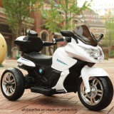 LED/MP3おもちゃ乗の動揺の子供の電気オートバイかChargered