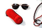 Estojo de óculos EVA de qualidade (HX159)