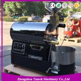 Haut de la qualité de la chaleur électrique café torréfacteur torréfaction de café machine