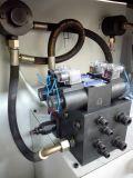 100t未加工機械物質的な引張試験装置