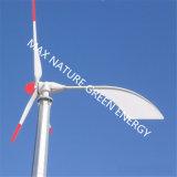 Nueva Energía 1000W pequeña turbina de viento generador de turbina de la fuente de alimentación