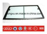トヨタのコースターBb30のためのガラスが付いている車の窓のガラスフレーム