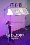 大広間の使用4カラーLEDランプPDT LEDの軽い療法