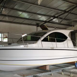 27FT / Família 8.3m modelo de recreio barco de pesca de cabina