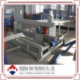 Ligne de production de machine à carton en plastique