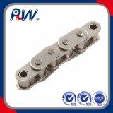 Catena del rullo dell'acciaio inossidabile di Plw