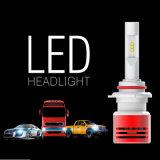 Alto potere 2017 60W luminoso eccellente 8000lm H1 H4 9005 lampadina del faro delle 9006 automobili LED