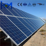 Revêtement de 3,2 mm Panneau solaire Verre trempé en verre / matières premières pour panneaux solaires