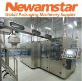 Bouteille PET Machine de remplissage de l'eau minérale Newamstar