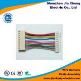 Arnés de cables automático para la prueba y el inicio del uso