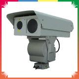 1200m SurveillanceのためのPTZのHD Night Vision IRレーザーCamera