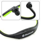 Écouteur sans fil stéréo de Bluetooth de 2017 sports neufs