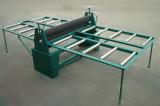 Máquina laminadora película manual