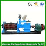 La calabaza/máquina de extracción de aceite de ricino
