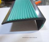 대리석 층계 단계 알루미늄 합금을%s 냄새맡는 튼튼한 사기그릇 도와 층계