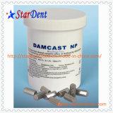 Частично кобальт никеля сплава Denture с Ts берилля зубоврачебного материала