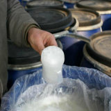Sodium Lauryl Ether Sulfate SLES 70% para el detergente