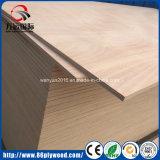 Triplex het van uitstekende kwaliteit van /Hardwood van het Triplex Okoume/Commercieel Triplex voor Meubilair