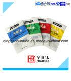 Custom яркие печать упаковки продуктов питания в сумке на конфеты и закуски