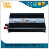 инвертор инвертора 12VDC 220VAC солнечный для дома солнечной системы