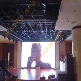 Bekanntmachende Video-Innenwand der LED-Bildschirmanzeige-LED