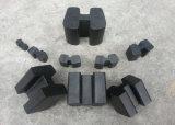 Hb-Typ Gummikupplung gebildet mit schwarzem Csm und SBR Gummi