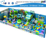 Спортивная площадка большого голубого тематического парка моря смешного мягкая для сбывания (H14-0910)