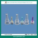 Высокое качество одноразовый инсулин пера иглы с маркировкой CE и ISO