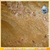 Directe Fabriek van het Graniet van de hoogste Kwaliteit de Gouden