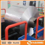 Moulin de la bobine de finition en aluminium 5005 5052 5083 6061 6082