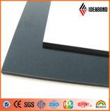 Дикторский текст Проверка сертификата RoHS пластмассовую панель из алюминия