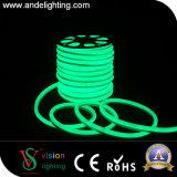 Luzes de néon do cabo flexível do Natal do diodo emissor de luz com o certificado de RoHS do Ce