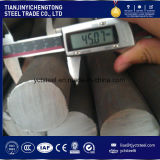 ASTM 304 열간압연에 의하여 둥근 스테인리스 바/강철 로드