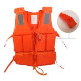 Куртка спасательного жилета заплывания пены сбережения нового продукта морская
